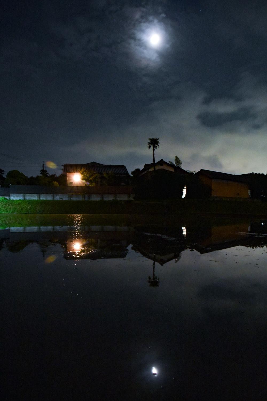 100万ドルの夜景より10円の夜景。_d0032761_07482160.jpg