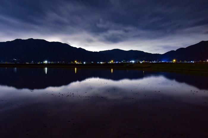 100万ドルの夜景より10円の夜景。_d0032761_07482212.jpg