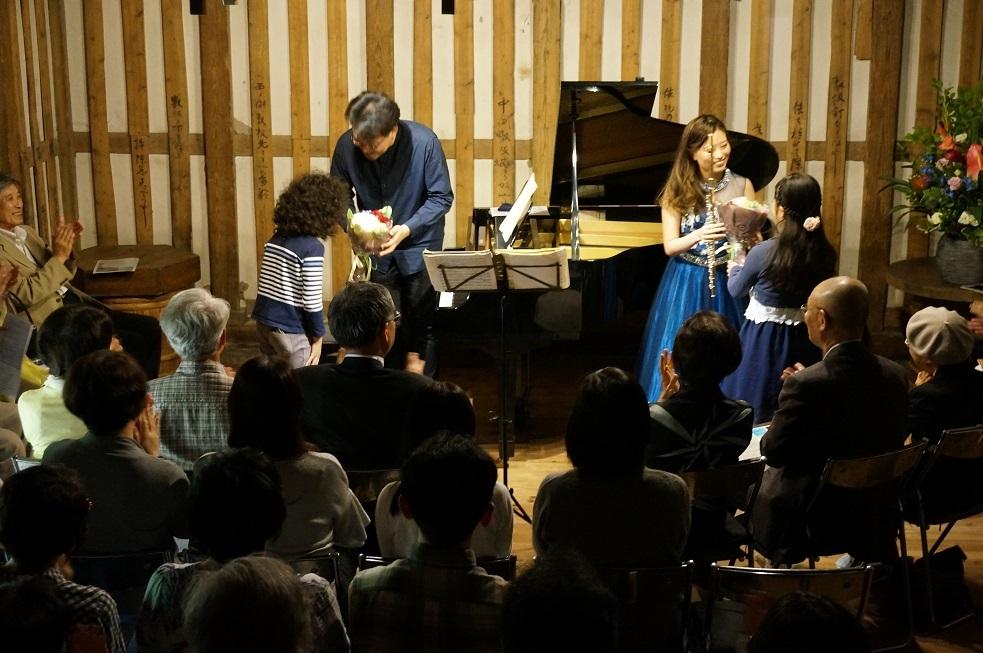 宮清大蔵 サロンコンサート 2019令和初演です!_b0124462_01252824.jpg