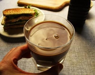 『ネスカフェ ゴールドブレンド コク深め ボトルコーヒー (甘さひかえめ /無糖)』はコーヒー好きさんも満足な味わい♡_a0305576_08571005.jpg