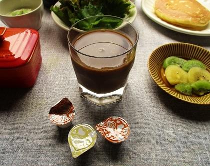 『ネスカフェ ゴールドブレンド コク深め ボトルコーヒー (甘さひかえめ /無糖)』はコーヒー好きさんも満足な味わい♡_a0305576_17020618.jpg