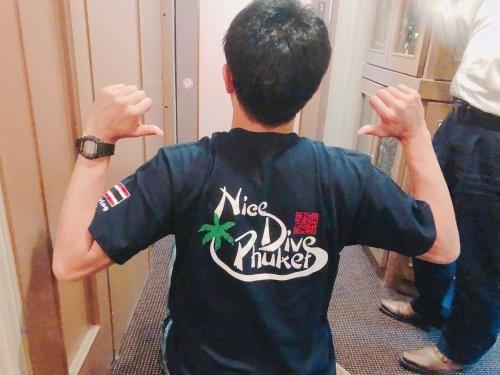 プチオフ会でオリジナルTシャツ!_f0144385_13410316.jpeg