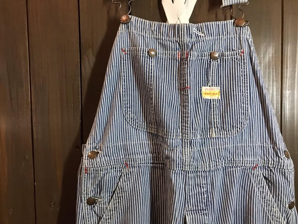 マグネッツ神戸店 6/12(水)Vintage入荷! #4 Vintage Work OverAll !!!_c0078587_12365277.jpg
