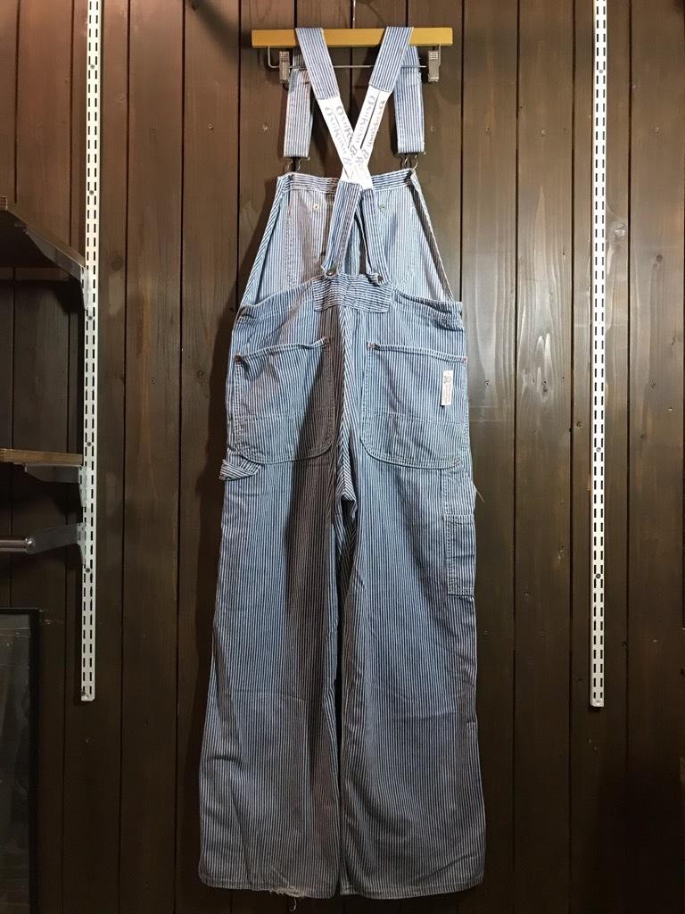 マグネッツ神戸店 6/12(水)Vintage入荷! #4 Vintage Work OverAll !!!_c0078587_12365320.jpg