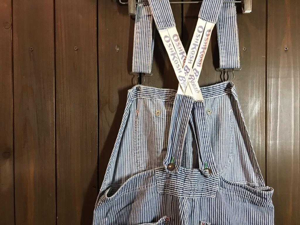 マグネッツ神戸店 6/12(水)Vintage入荷! #4 Vintage Work OverAll !!!_c0078587_12374726.jpg