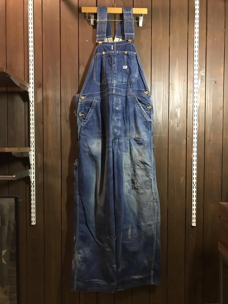 マグネッツ神戸店 6/12(水)Vintage入荷! #4 Vintage Work OverAll !!!_c0078587_12382421.jpg