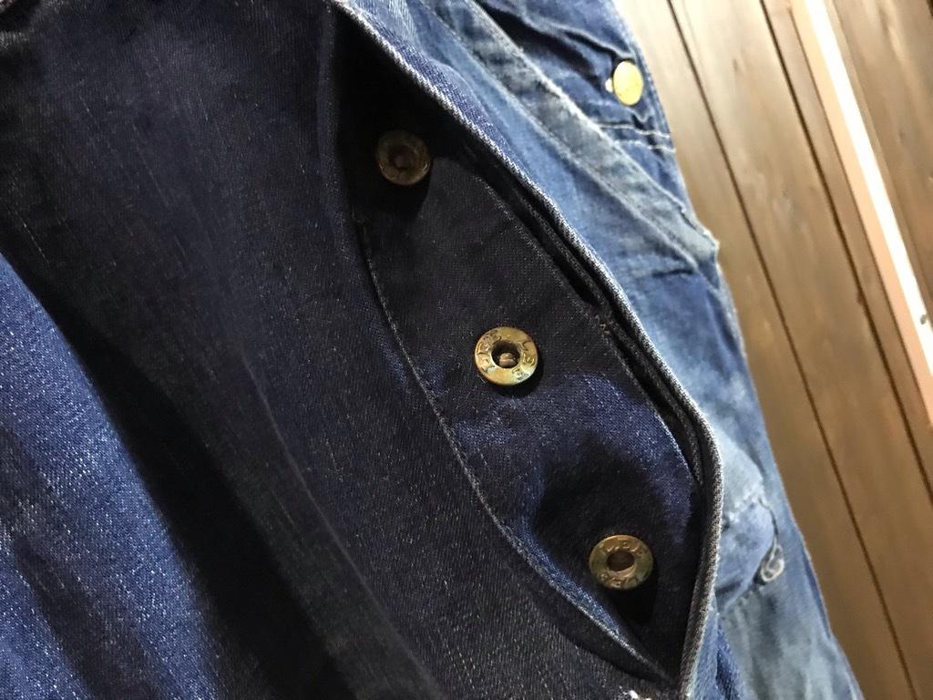マグネッツ神戸店 6/12(水)Vintage入荷! #4 Vintage Work OverAll !!!_c0078587_12391727.jpg