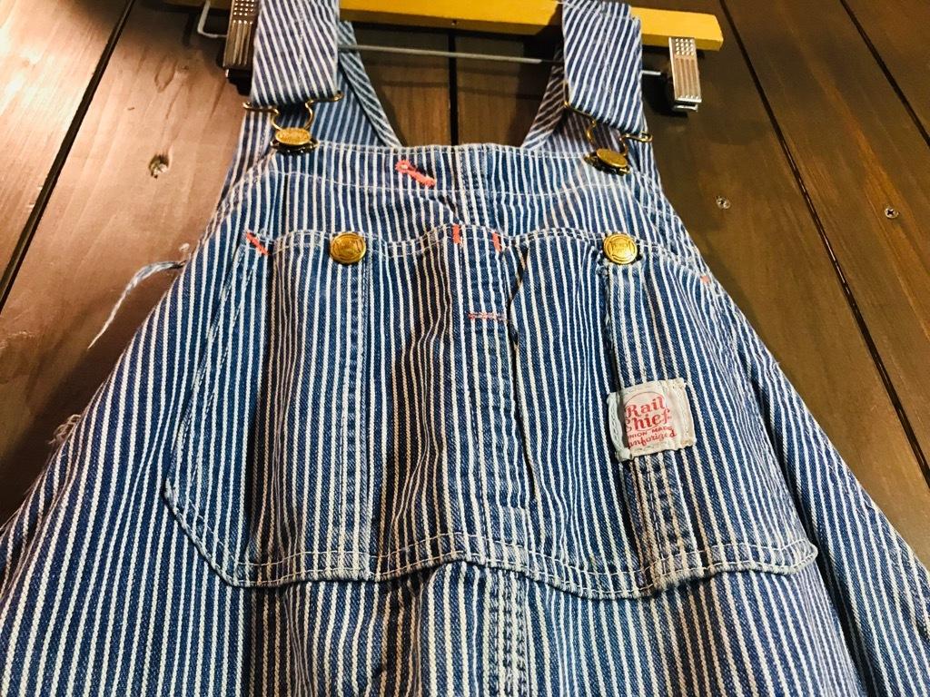 マグネッツ神戸店 6/12(水)Vintage入荷! #4 Vintage Work OverAll !!!_c0078587_12415387.jpg