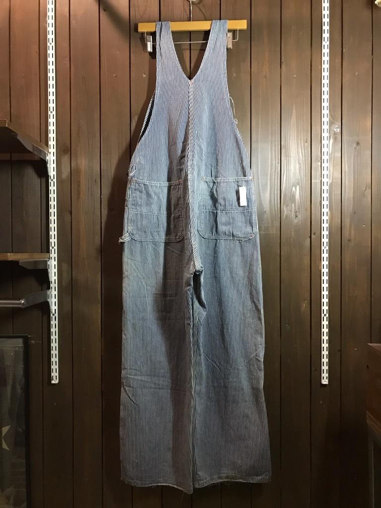 マグネッツ神戸店 6/12(水)Vintage入荷! #4 Vintage Work OverAll !!!_c0078587_12415420.jpg