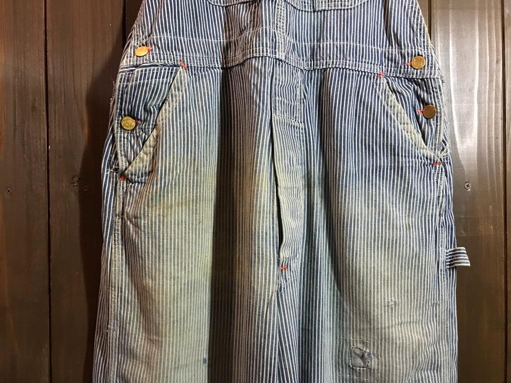 マグネッツ神戸店 6/12(水)Vintage入荷! #4 Vintage Work OverAll !!!_c0078587_12415443.jpg