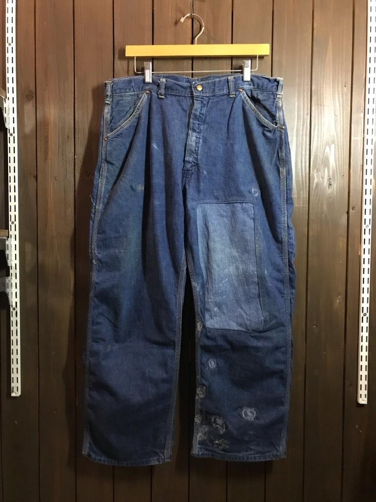 マグネッツ神戸店 6/12(水)Vintage入荷! #5 Work Item!!!_c0078587_13503027.jpg
