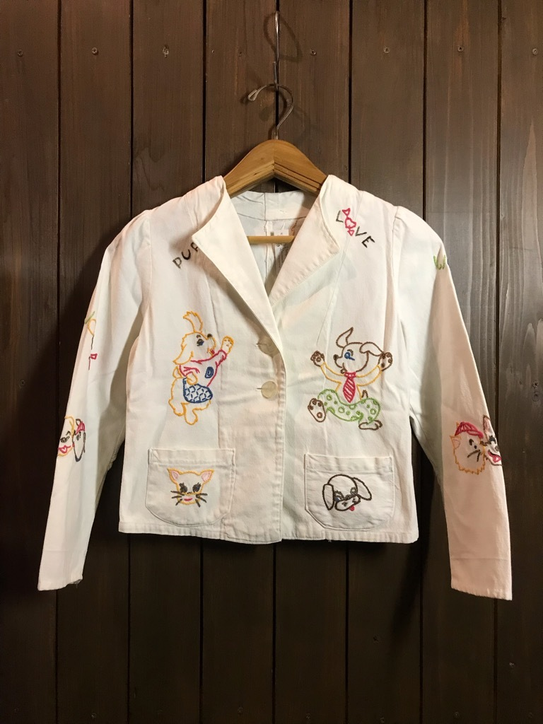 マグネッツ神戸店 6/12(水)Vintage入荷! #5 Work Item!!!_c0078587_13555516.jpg