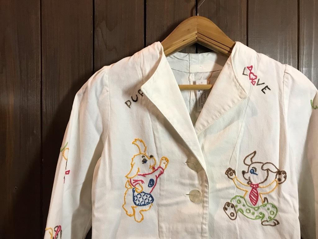 マグネッツ神戸店 6/12(水)Vintage入荷! #5 Work Item!!!_c0078587_13555559.jpg