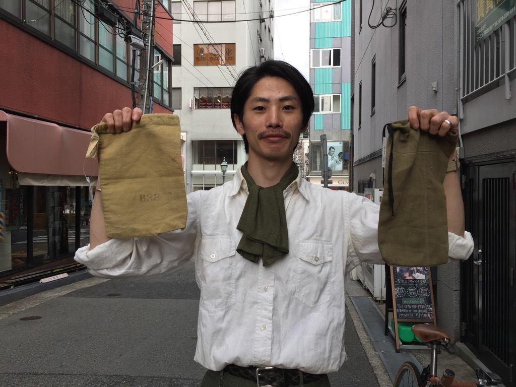 マグネッツ神戸店 6/12(水)Vintage入荷! #5 Work Item!!!_c0078587_16572911.jpg