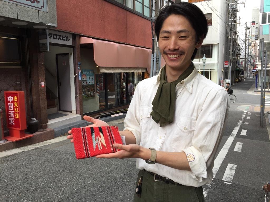 マグネッツ神戸店 6/12(水)Vintage入荷! #5 Work Item!!!_c0078587_16572956.jpg