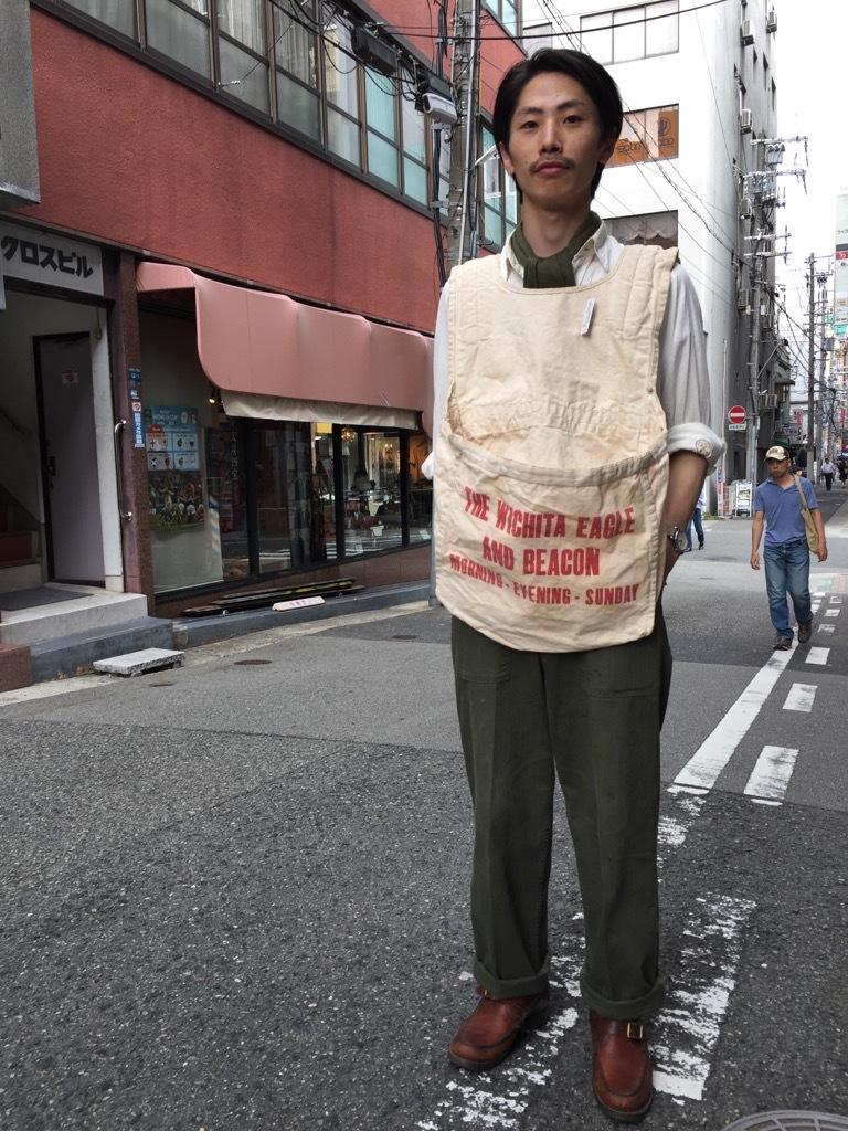 マグネッツ神戸店 6/12(水)Vintage入荷! #5 Work Item!!!_c0078587_16572988.jpg
