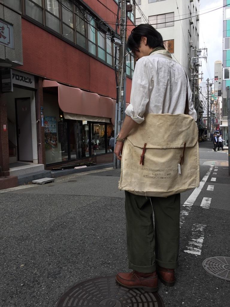 マグネッツ神戸店 6/12(水)Vintage入荷! #5 Work Item!!!_c0078587_16582151.jpg