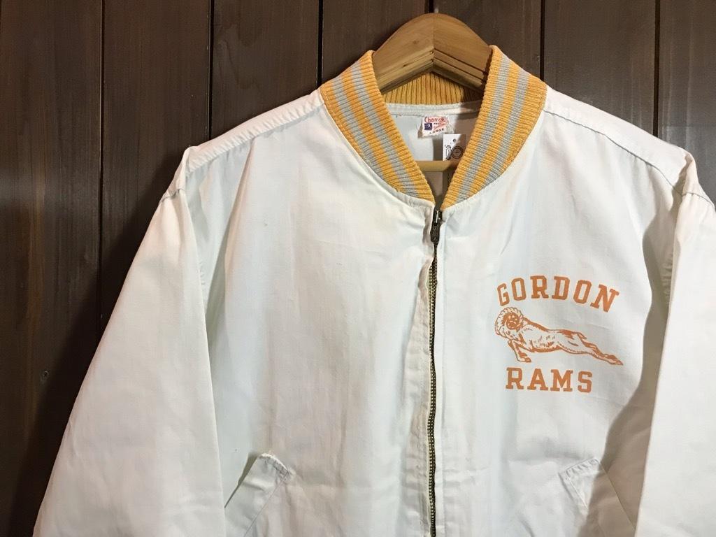 マグネッツ神戸店6/12(水)Vintage入荷! #7 Athletic Item!!!_c0078587_17143562.jpg