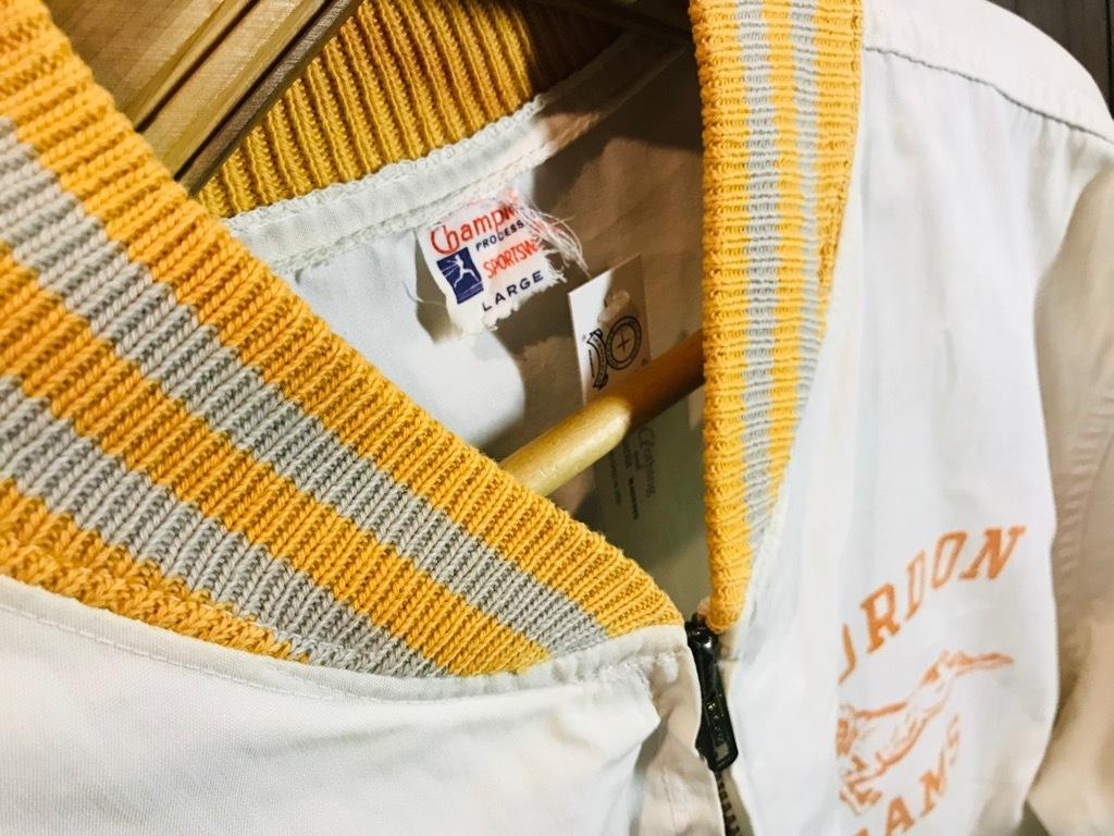 マグネッツ神戸店6/12(水)Vintage入荷! #7 Athletic Item!!!_c0078587_17143573.jpg