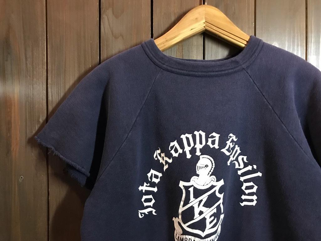 マグネッツ神戸店6/12(水)Vintage入荷! #7 Athletic Item!!!_c0078587_22164670.jpg