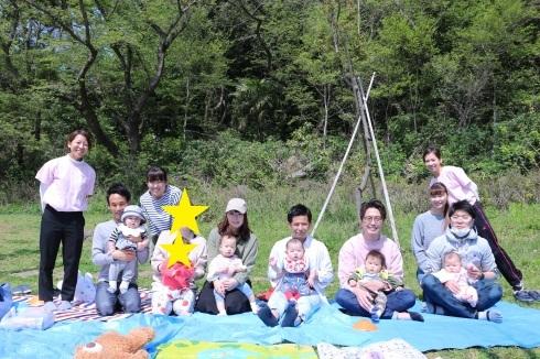 【鶴見】親子遠足_a0267292_09363439.jpg
