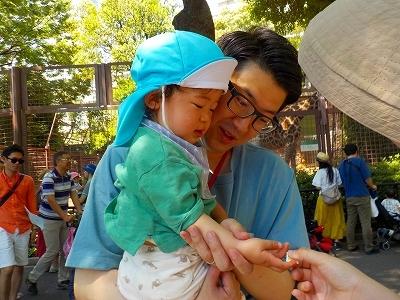 【豊洲】親子遠足_a0267292_16450259.jpg