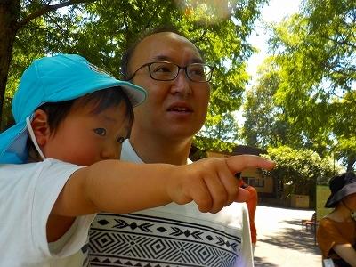 【豊洲】親子遠足_a0267292_16450527.jpg
