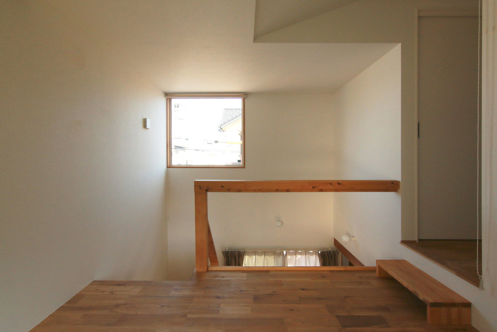 内部竣工写真 奈良三郷町の家_b0349892_09071480.jpg
