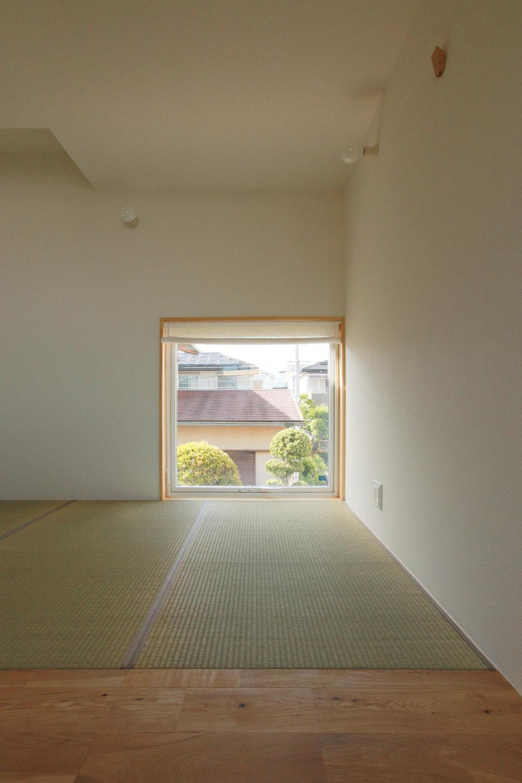 内部竣工写真 奈良三郷町の家_b0349892_09074907.jpg