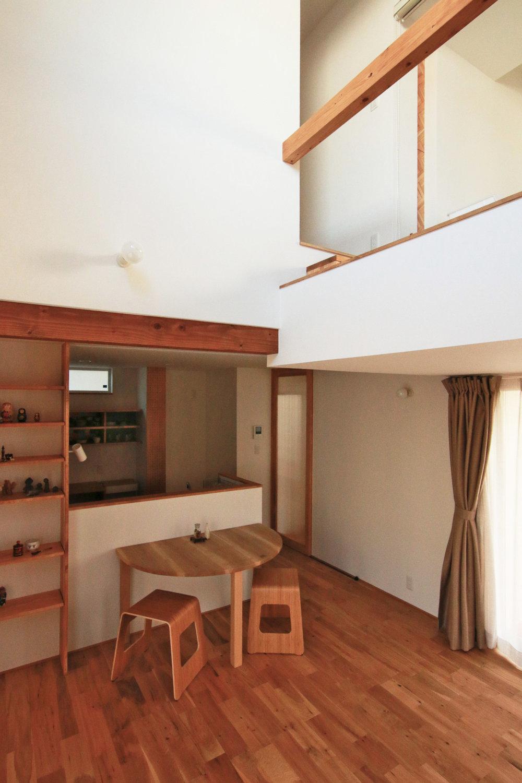 内部竣工写真 奈良三郷町の家_b0349892_09090103.jpg