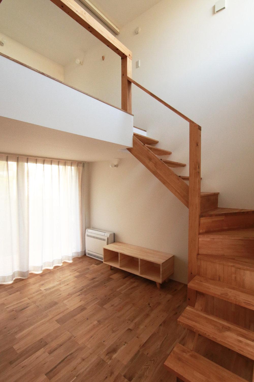 内部竣工写真 奈良三郷町の家_b0349892_09430519.jpg