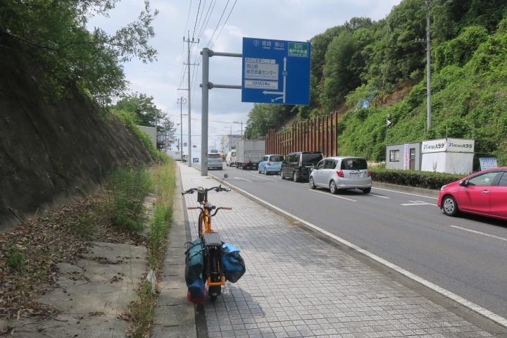 ロングテールバイクでデイキャンプ_c0132901_19191533.jpg