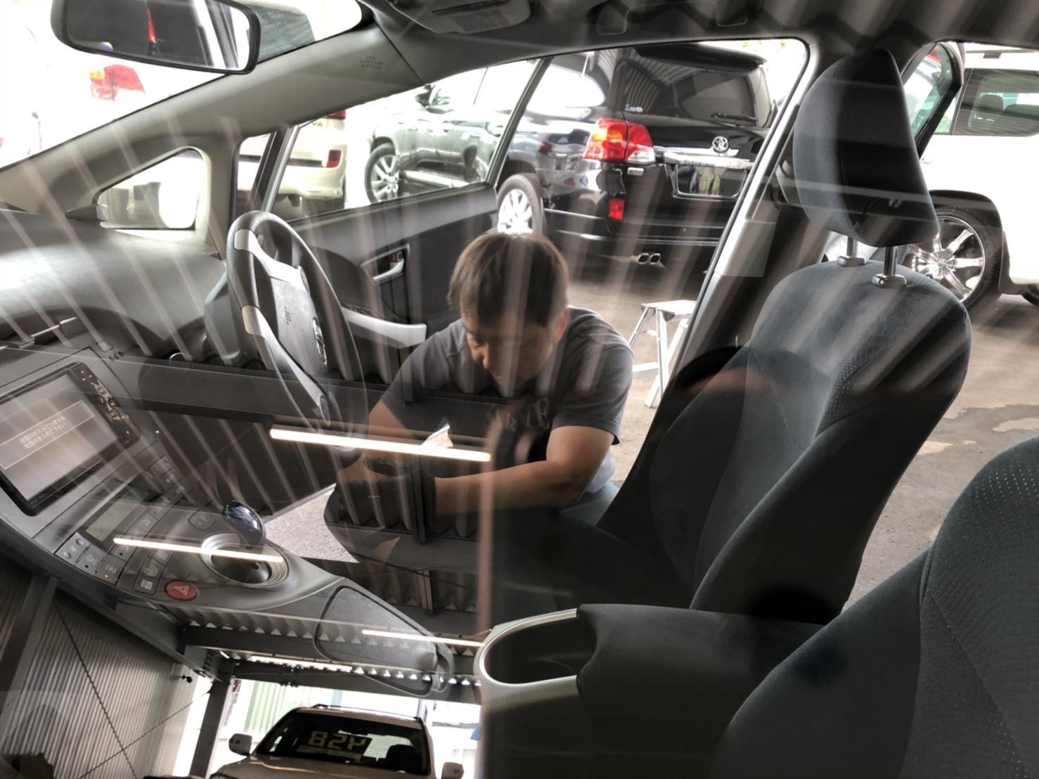 6/11 本店ブログ♪レクサス LX570 4WD☆ワンオーナー ありますよーーー ランクル ハマー キャンピングカー_b0127002_18001138.jpg