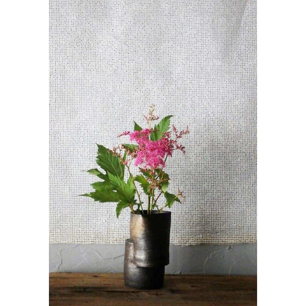煎茶と花 - 花の章 -_f0351305_23592543.jpg