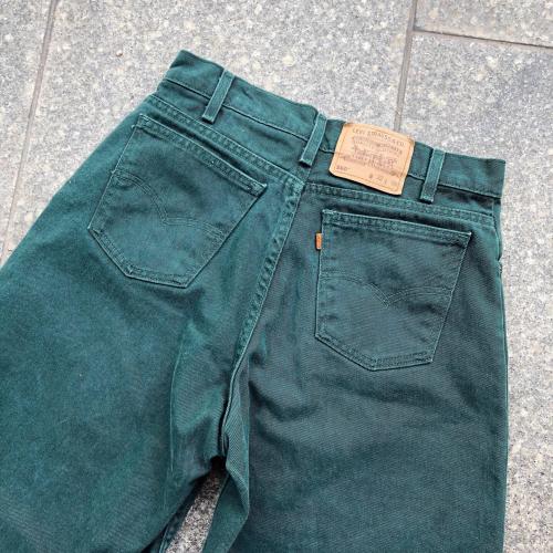 Levi\'s 560 Denim Shorts!_a0182112_12593630.jpg