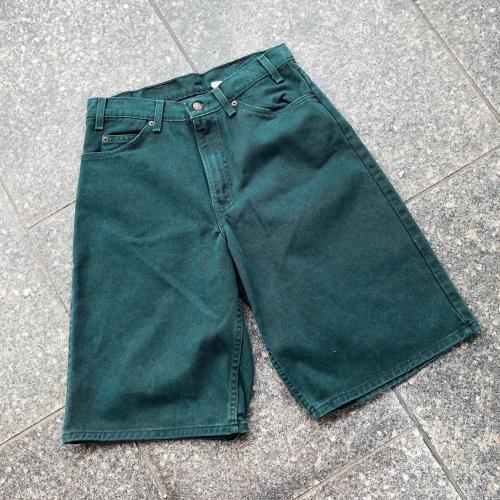 Levi\'s 560 Denim Shorts!_a0182112_13002338.jpg