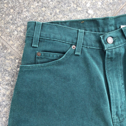 Levi\'s 560 Denim Shorts!_a0182112_13004345.jpg