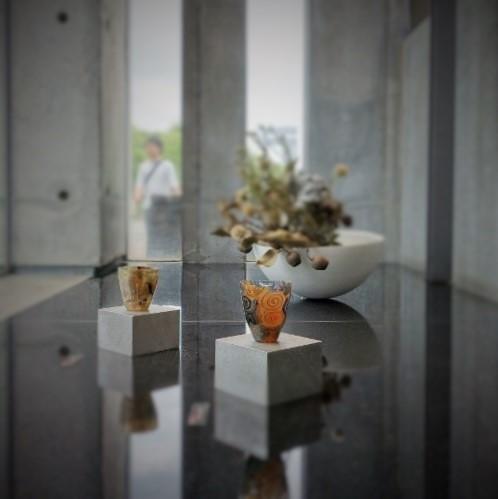 矢野太昭 作品展「arpeggio」 開催中です_b0232919_16255127.jpg