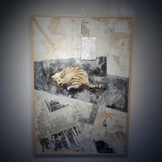 矢野太昭 作品展「arpeggio」 開催中です_b0232919_16572296.jpg