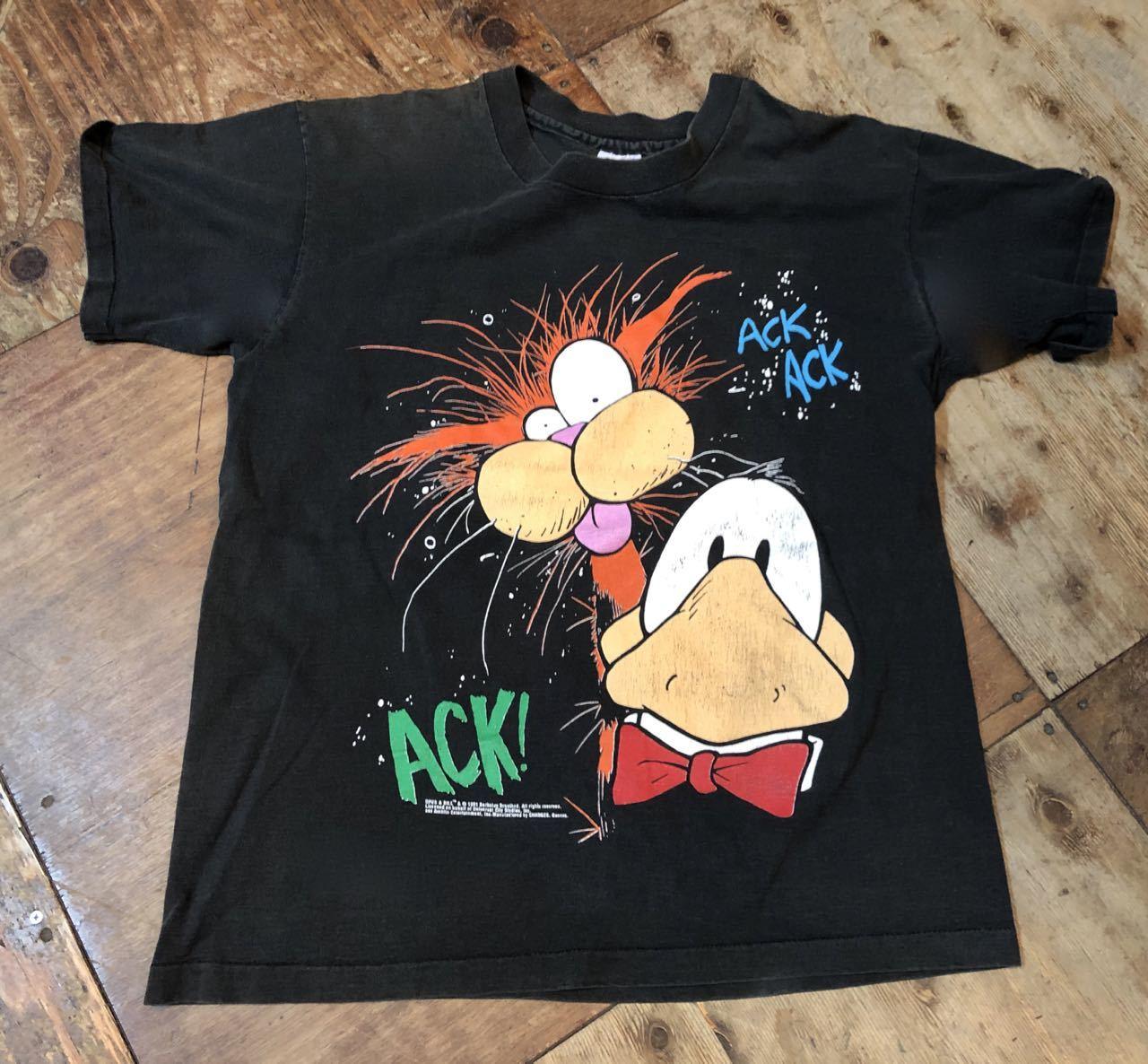 6月11日(火)入荷! 90s Bill the Cat  Tシャツ!_c0144020_13152705.jpg