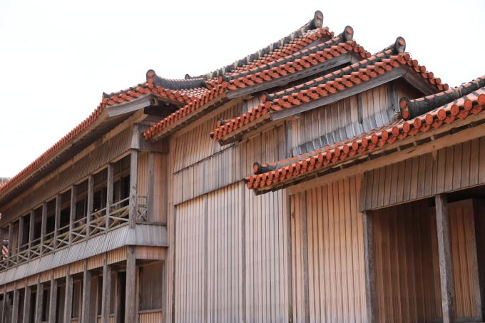 【首里城】沖縄旅行 - 8 -_f0348831_22160013.jpg