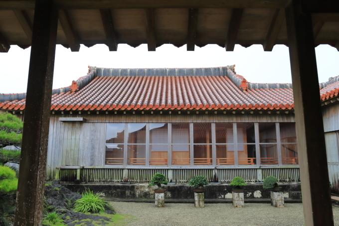 【首里城】沖縄旅行 - 8 -_f0348831_22160383.jpg