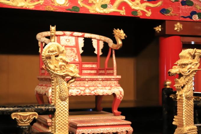 【首里城】沖縄旅行 - 8 -_f0348831_22161168.jpg