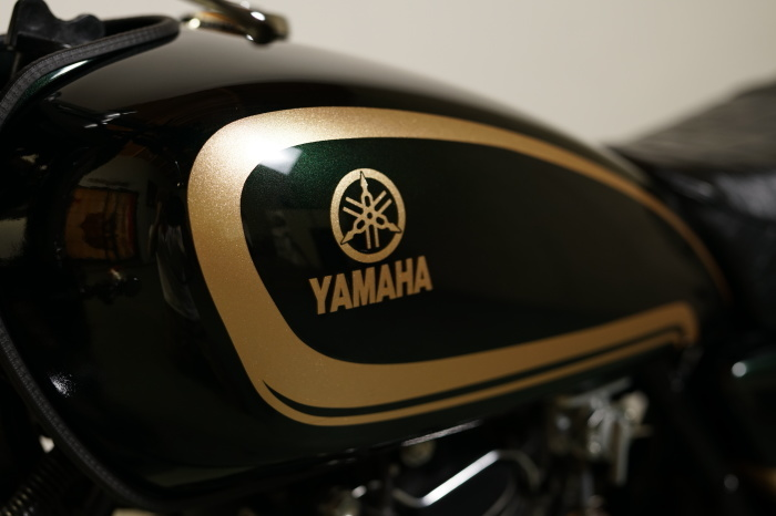 FOR SALE!! YAMAHA SR400改522cc_c0250233_12321800.jpg