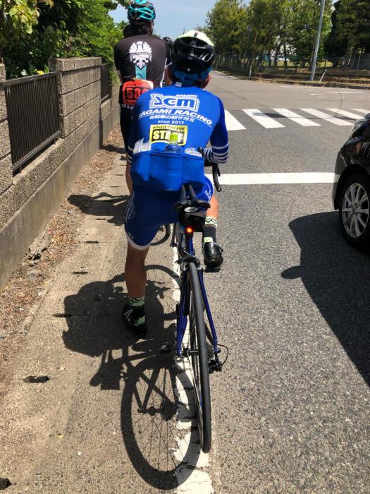 新潟シティライド2019_c0170940_18402327.jpg