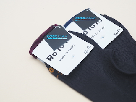 "Rototo -COOL PROTECTION SOCKS \""SHORT\""-_b0163746_15140841.jpg"