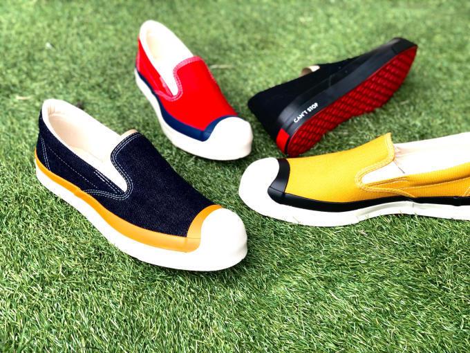 6/15(土曜日) toast foot and eye gear 'soy' release のご案内_a0208155_11465762.jpg