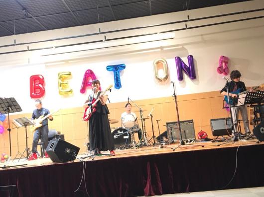 2019/6/16「BEAT ON MUSIC SCHOOL 合同発表会@アステ大ホール」_e0242155_08572724.jpg