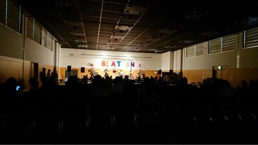 2019/6/16「BEAT ON MUSIC SCHOOL 合同発表会@アステ大ホール」_e0242155_08582514.jpg