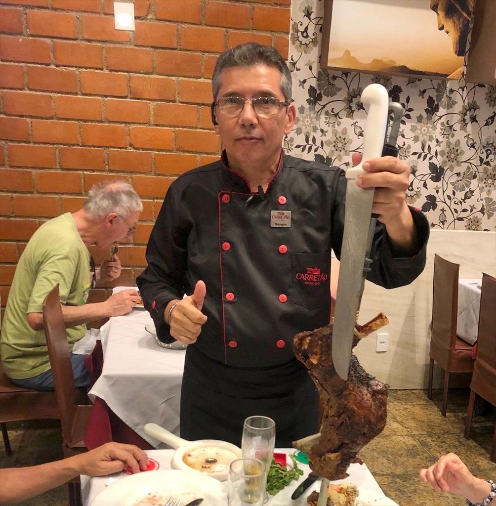 中南米の旅/55  リオ・デ・ジャネイロ*お食事編♪_a0092659_18252784.jpg